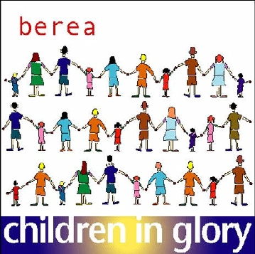 berea  - Children In Glory
